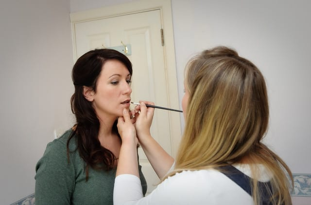about face make up 2