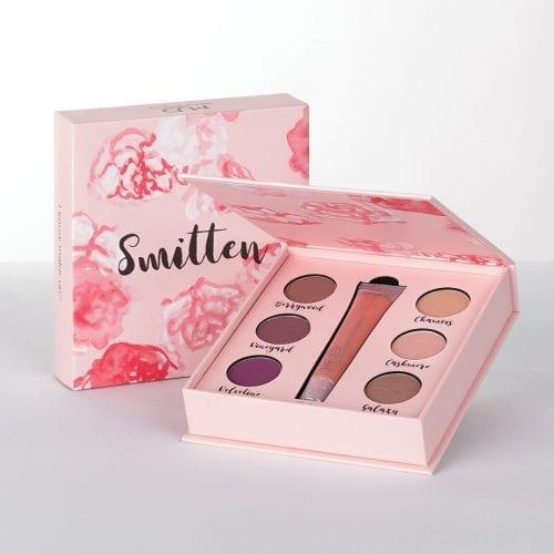 Smitten makeup