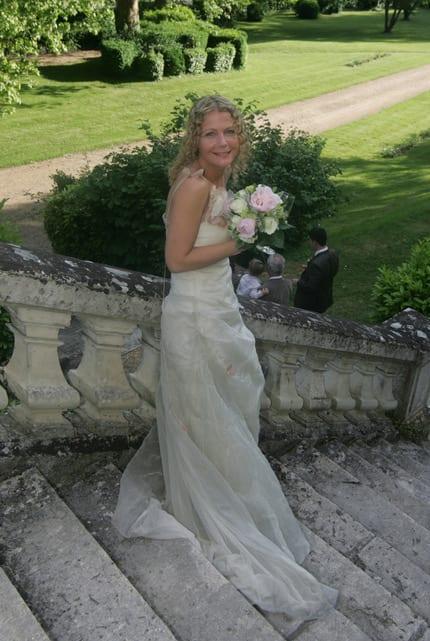 Wedding day photography